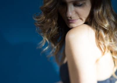 Photographe Glamour – Boudoir