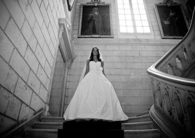 Mariage Indre et Loire