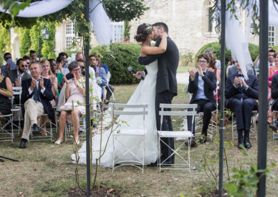 Mariages patchwork