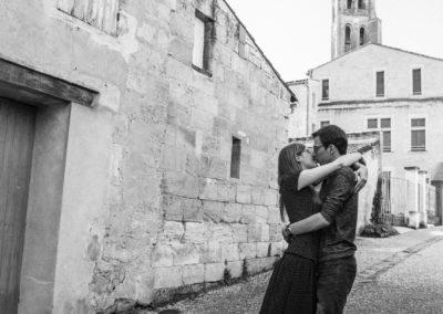 Photographe portrait couple