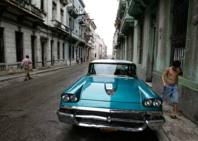Photos touristiques Cuba