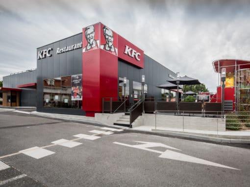 Evénement KFC